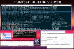 MagnitudeEKCerber