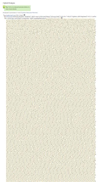 HugeScript
