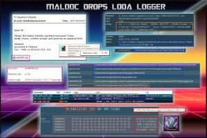 LodaLogger